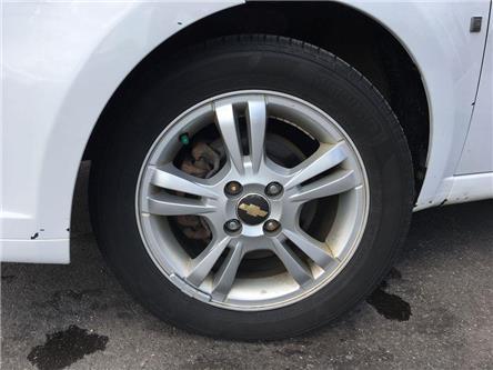 2009 Chevrolet Aveo HATCHBACK LT 5 SPEED ALLOY WHEELS, SUNROOF, FOG LA (Stk: 45049A) in Brampton - Image 2 of 25