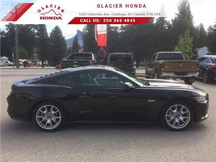 2015 Ford Mustang GT (Stk: R-4179-B) in Castlegar - Image 1 of 28