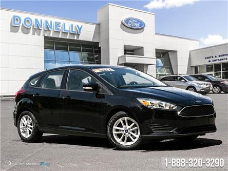 2018 Ford Focus SE (Stk: DR2243DT) in Ottawa - Image 1 of 29