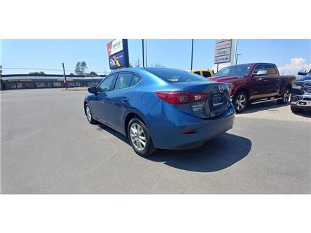 2018 Mazda Mazda3 GS (Stk: 19P101) in Kingston - Image 2 of 23