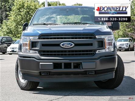 2019 Ford F-150 XL (Stk: DS1296) in Ottawa - Image 2 of 29
