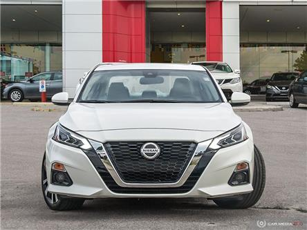 2019 Nissan Altima 2.5 Platinum (Stk: P7454) in Etobicoke - Image 2 of 20