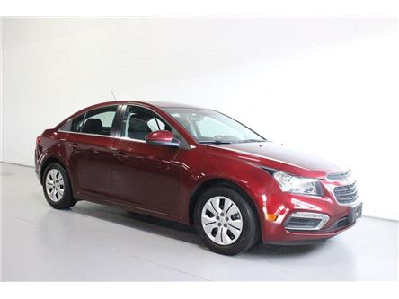 2015 Chevrolet Cruze 1LT (Stk: 124079) in Vaughan - Image 1 of 27