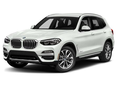 2019 BMW X3 xDrive30i (Stk: T713954) in Oakville - Image 1 of 9