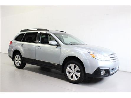 2014 Subaru Outback 2.5i Limited Package (Stk: 278470) in Vaughan - Image 1 of 30