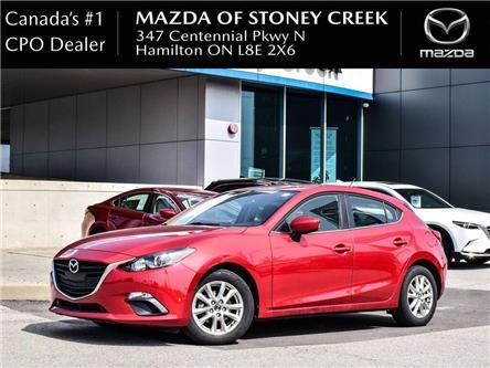 2015 Mazda Mazda3 Sport GS (Stk: SU1261) in Hamilton - Image 1 of 15