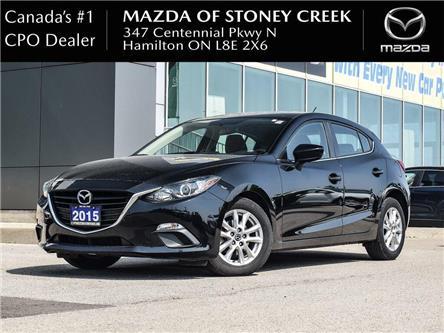 2015 Mazda Mazda3 Sport GS (Stk: SU1315) in Hamilton - Image 1 of 23