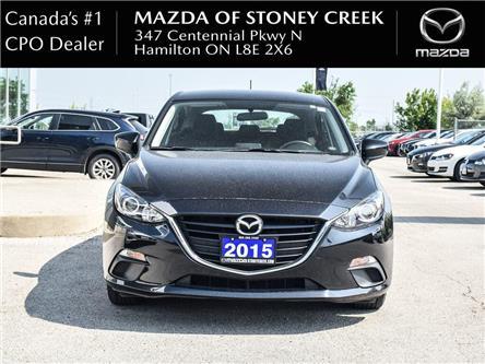 2015 Mazda Mazda3 Sport GS (Stk: SU1315) in Hamilton - Image 2 of 23