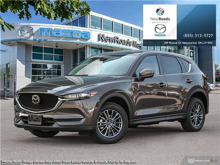 2019 Mazda CX-5 GX (Stk: 41100) in Newmarket - Image 1 of 22