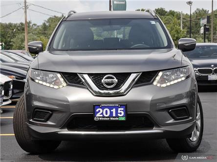 2015 Nissan Rogue  (Stk: PR7048) in Windsor - Image 2 of 28