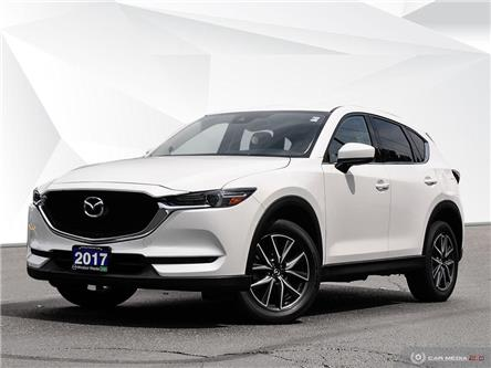 2017 Mazda CX-5 GT (Stk: TR9006) in Windsor - Image 1 of 29
