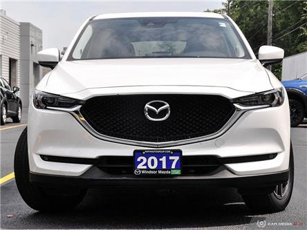 2017 Mazda CX-5 GT (Stk: TR9006) in Windsor - Image 2 of 29