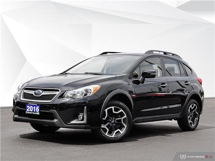 2016 Subaru Crosstrek Touring Package (Stk: PR3610) in Windsor - Image 1 of 28