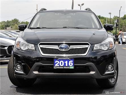 2016 Subaru Crosstrek Touring Package (Stk: PR3610) in Windsor - Image 2 of 28