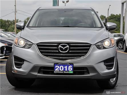 2016 Mazda CX-5 GX (Stk: PR1931) in Windsor - Image 2 of 28