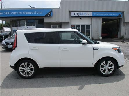 2015 Kia Soul EX (Stk: 190937) in Kingston - Image 2 of 12