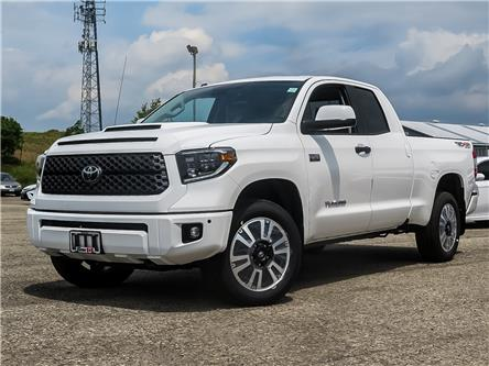 2019 Toyota Tundra SR5 Plus 5.7L V8 (Stk: 95508) in Waterloo - Image 1 of 17