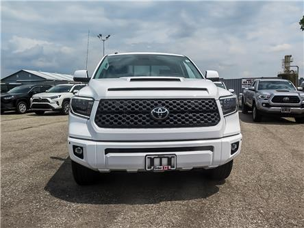 2019 Toyota Tundra SR5 Plus 5.7L V8 (Stk: 95508) in Waterloo - Image 2 of 17
