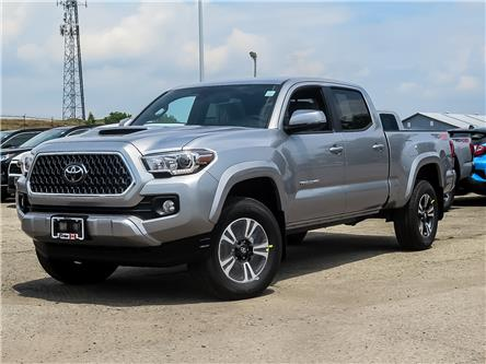 2019 Toyota Tacoma SR5 V6 (Stk: 95507) in Waterloo - Image 1 of 17