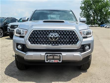 2019 Toyota Tacoma SR5 V6 (Stk: 95507) in Waterloo - Image 2 of 17