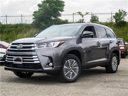 2019 Toyota Highlander XLE (Stk: 95505) in Waterloo - Image 1 of 20