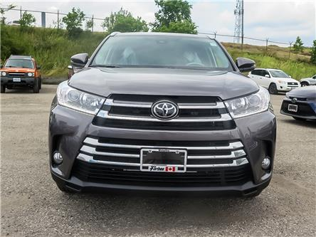 2019 Toyota Highlander XLE (Stk: 95505) in Waterloo - Image 2 of 20