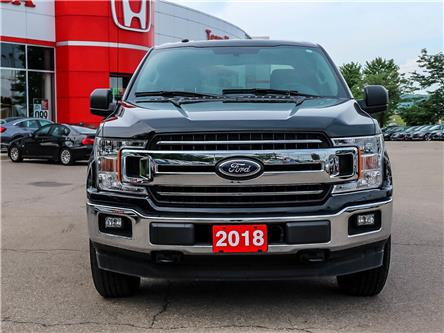 2018 Ford F-150  (Stk: 3377) in Milton - Image 2 of 22