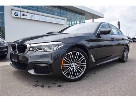 2019 BMW 530i xDrive (Stk: 9912301) in Brampton - Image 1 of 12