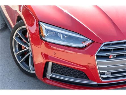 2018 Audi S5 3.0T Technik (Stk: N4723) in Calgary - Image 2 of 20