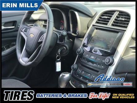 2016 Chevrolet Malibu Limited LT (Stk: UM16166) in Mississauga - Image 2 of 2