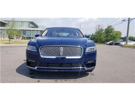 2019 Lincoln Continental Reserve (Stk: P8748) in Unionville - Image 2 of 24