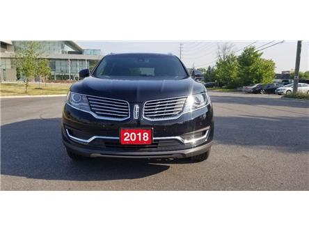 2018 Lincoln MKX Reserve (Stk: P8712) in Unionville - Image 2 of 9