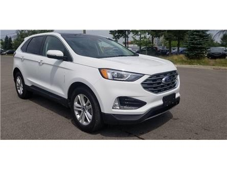 2019 Ford Edge SEL (Stk: P8746) in Unionville - Image 1 of 22