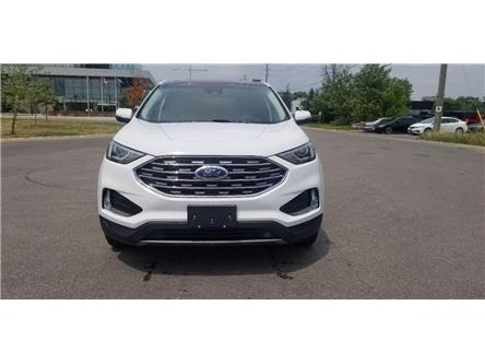 2019 Ford Edge SEL (Stk: P8746) in Unionville - Image 2 of 22