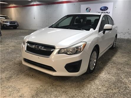 2012 Subaru Impreza 2.0i Touring Package (Stk: P314A) in Newmarket - Image 1 of 20