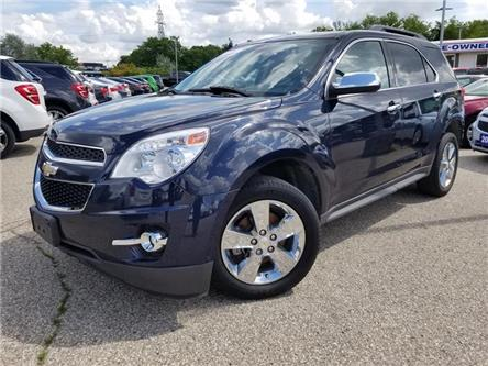2015 Chevrolet Equinox 2LT (Stk: 1911500A) in Kitchener - Image 1 of 8
