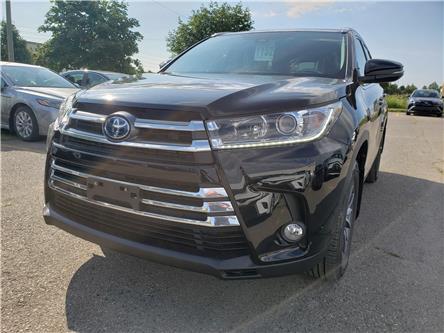 2019 Toyota Highlander Hybrid XLE (Stk: 9-1152) in Etobicoke - Image 1 of 11
