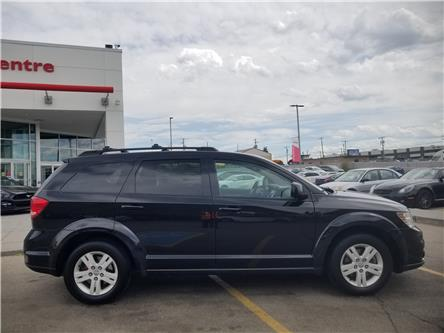 2012 Dodge Journey SXT & Crew (Stk: 2191311V) in Calgary - Image 2 of 25