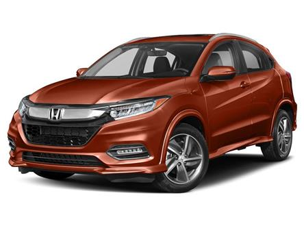 2019 Honda HR-V Touring (Stk: U1672) in Pickering - Image 1 of 9