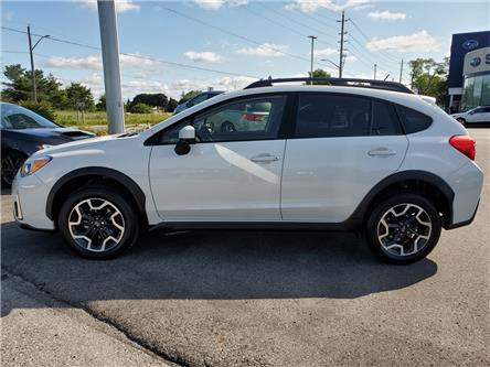 2017 Subaru Crosstrek Touring (Stk: 19S1084A) in Whitby - Image 2 of 25