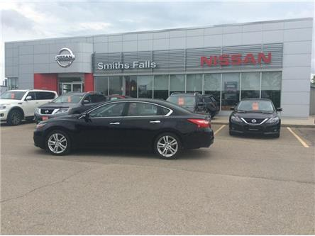 2016 Nissan Altima 3.5 SL Tech (Stk: 19-312A) in Smiths Falls - Image 1 of 13