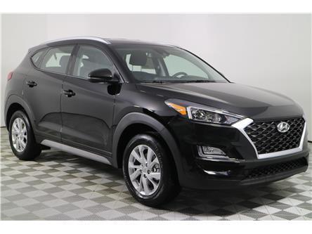 2019 Hyundai Tucson Preferred (Stk: 194830) in Markham - Image 1 of 22