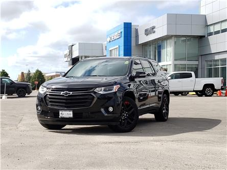 2018 Chevrolet Traverse Premier (Stk: NR13525) in Newmarket - Image 1 of 30