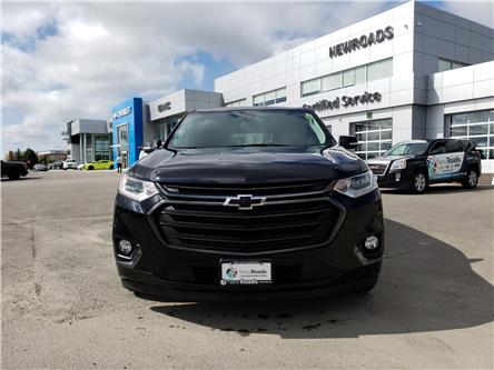 2018 Chevrolet Traverse Premier (Stk: NR13525) in Newmarket - Image 2 of 30