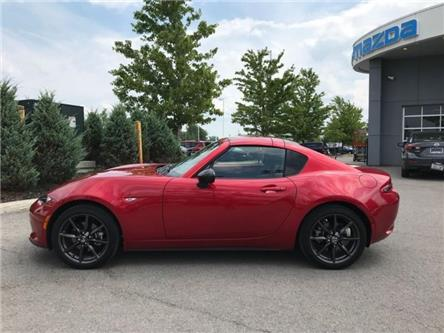 2017 Mazda MX-5 RF GS (Stk: P7457A) in Barrie - Image 2 of 25