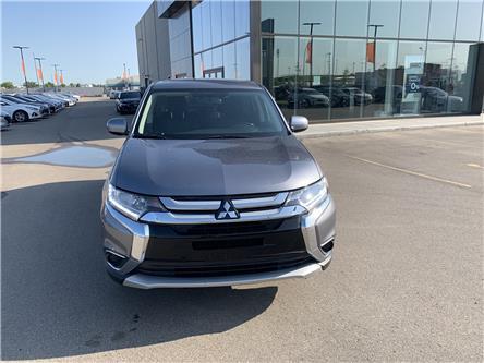 2018 Mitsubishi Outlander ES (Stk: H2446) in Saskatoon - Image 2 of 17