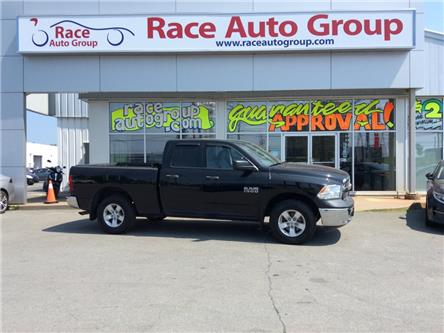 2013 RAM 1500 ST (Stk: 16735) in Dartmouth - Image 1 of 20