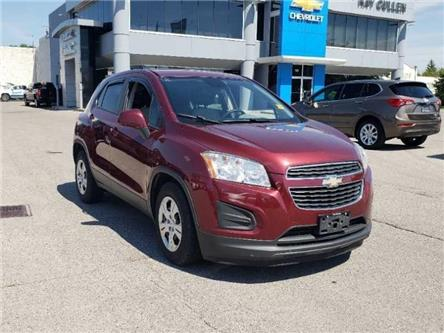 2014 Chevrolet Trax LS (Stk: 131497) in London - Image 2 of 13