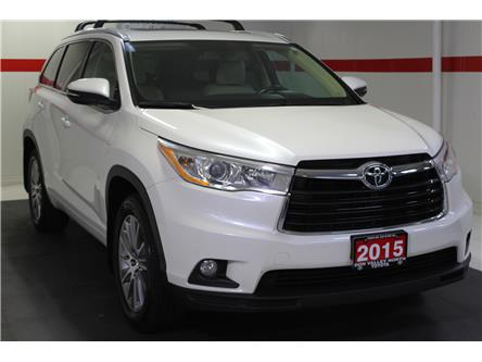 2015 Toyota Highlander XLE (Stk: 298895S) in Markham - Image 2 of 27