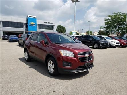 2014 Chevrolet Trax 1LT (Stk: 131797) in London - Image 2 of 18